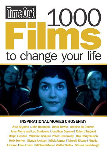 1000 Films to change your life by Timeout