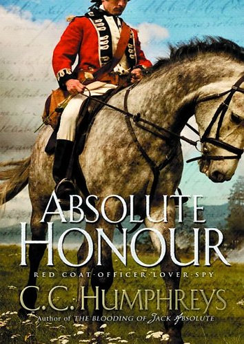 Absolute Honour by Humphreys C C