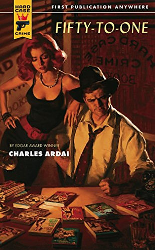Fifty-To-One by Ardai Charles
