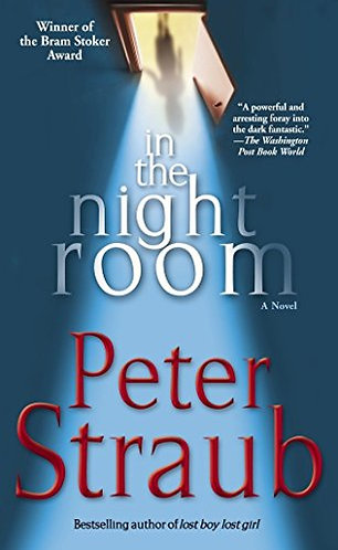 In The Night Room by Straub Peter