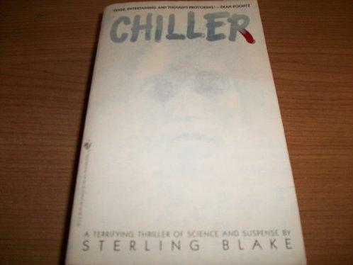 Blake Sterling - Chiller