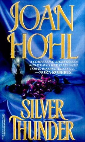 Silver Thunder by Hohl Joan