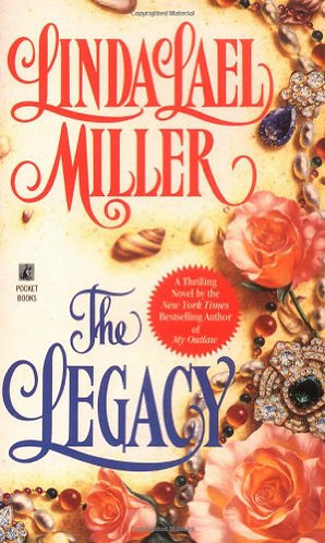The Legacy by Miller  L
