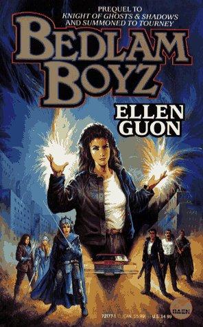 Bedlam Boyz by Guon Ellen
