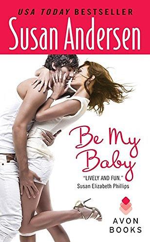 Andersen Susan - Be My Baby