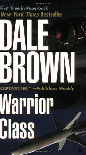 Brown Dale - Warrior Class