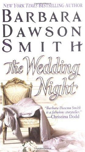 The Wedding Night by Smith Barbara Dawson