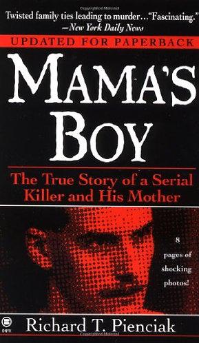 Mama's Boy by Pienciak R