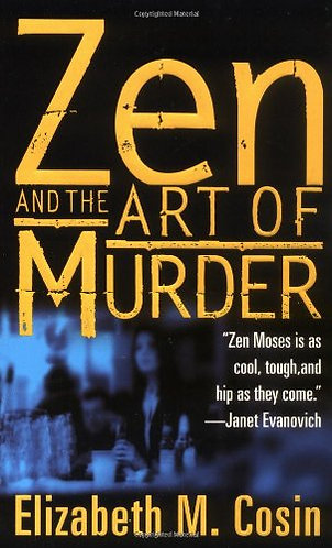 Zen And The Art Of Murder by Cosin E
