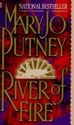 River Of Fire by Putney Mary Jo