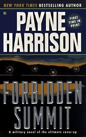 Forbidden Summit by Harrison Pay
