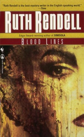 Blood Lines by Rendell Ruth