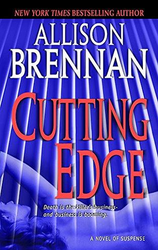 Brennan Allison - Cutting Edge