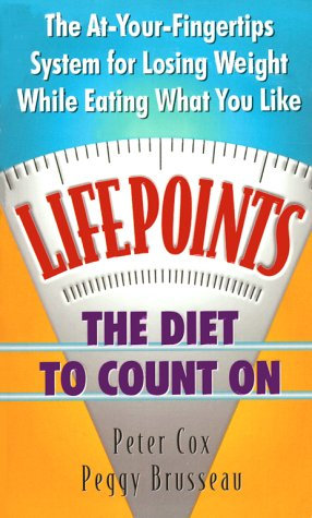 LifePoints The Diet To Count O by Cox Peter