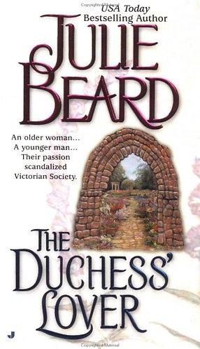 Beard Julie - The Duchess Lover