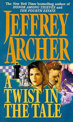 Archer Jeffrey - A Twist in the Tale