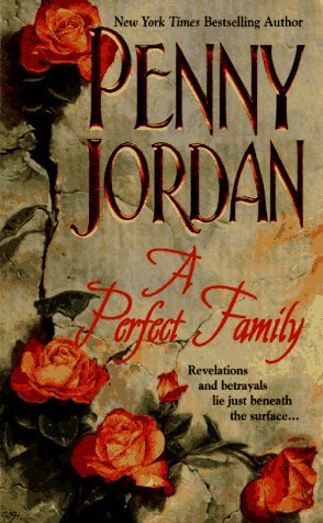 A Perfect Family by Jordan Penny