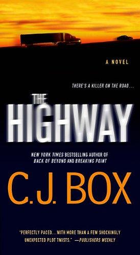 Box C.j. - The Highway
