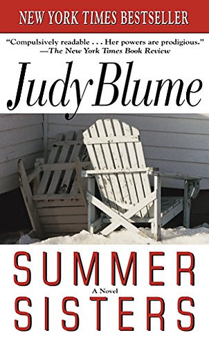 Summer Sisters by Blume Judy