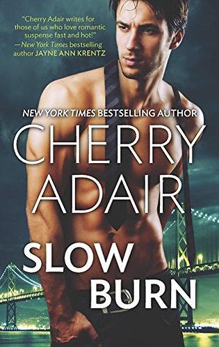 Adair Cherry - Slow Burn
