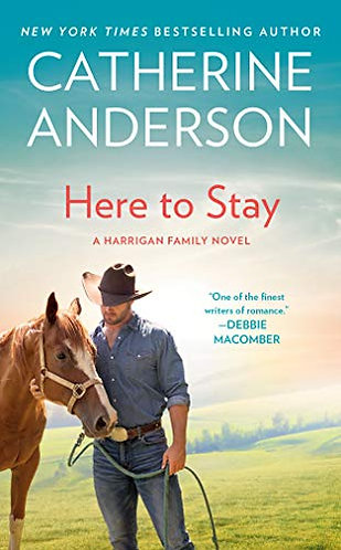 Anderson Catherine - Here To Stay