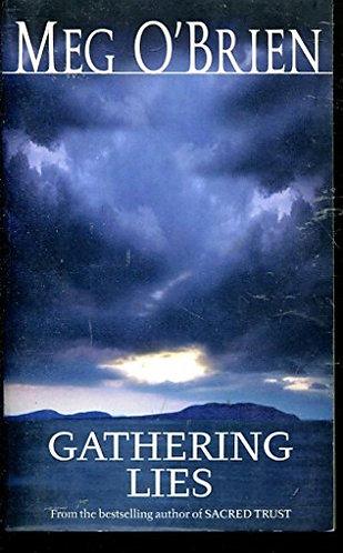 Gathering Lies by O'brien Meg