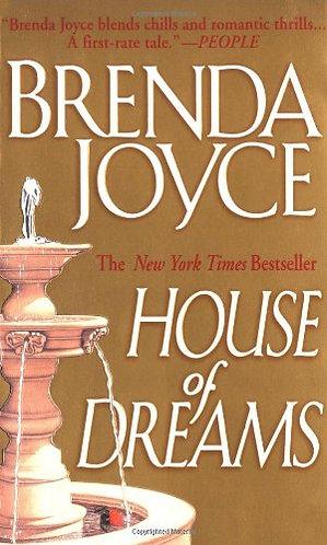 House Of Dreams by Joyce Brenda