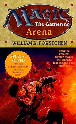 Magic- Arena by Forstchen W
