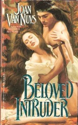 Beloved Intruder by Van Nuys Joan