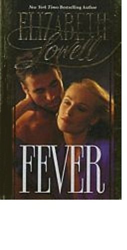 Fever by Lowell Elizabeth