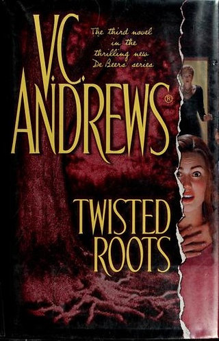 Twisted Roots by Andrews V.C.