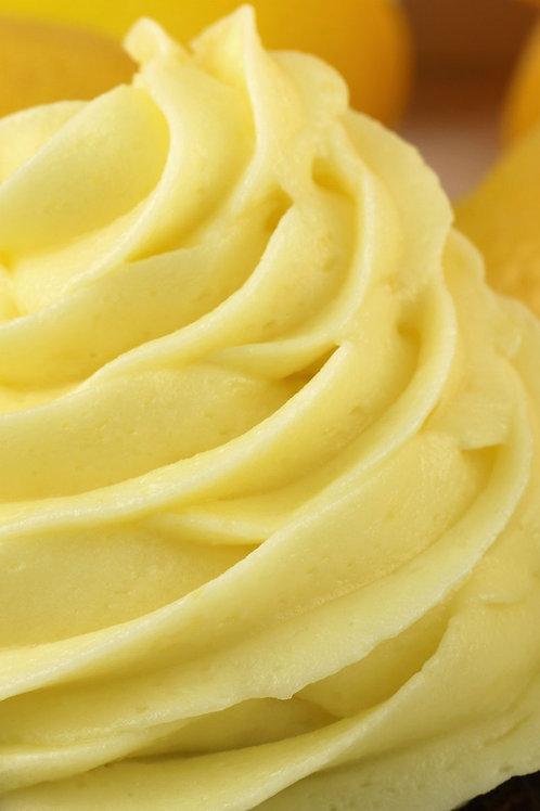 Lemon Marshmallow Buttercream