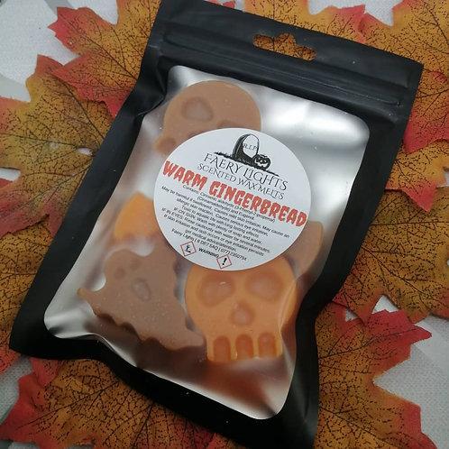 Warm Gingerbread