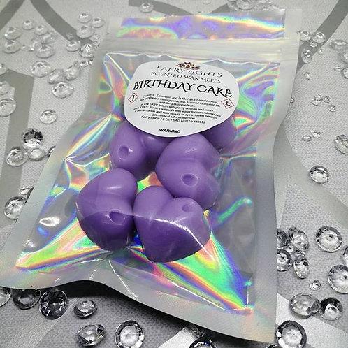 wax melts, scented wax, bakery, cake, uk wax melts, wax vendor
