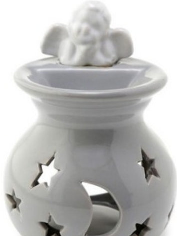 Moon & Stars Cherub Warmer