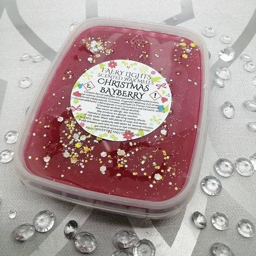 Christmas Bayberry