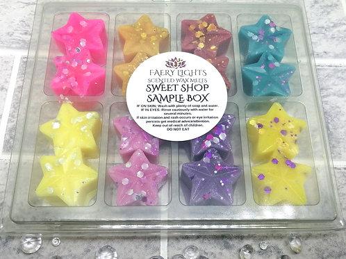 Sweet Shop Sample Box