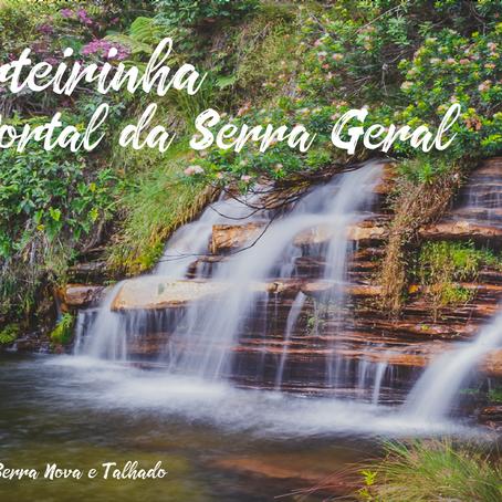 Porteirinha - O portal da Serra Geral