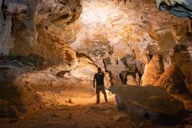 Dinossauros, Cavernas e uma Lagoa Feia - Conheça as riquezas e as belezas de Coração de Jesus - MG