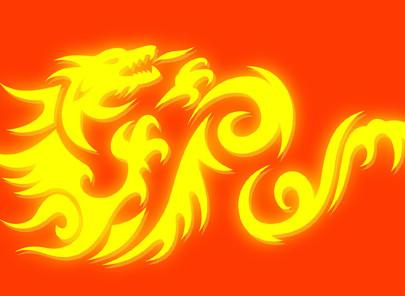 סדנת דרקון - לחפש את הדרקון