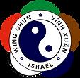 לוגו התאחדות קונג פו וין צ'ון בישראל