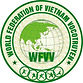 לוגו התאחדות העולמית לאמנויות לחימהמסורתיות של ווייטנאם (WFVV)