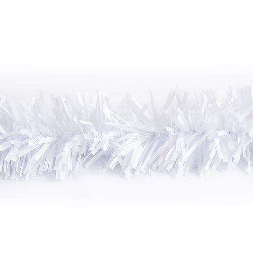 White Festooning/ Twist 25 ft