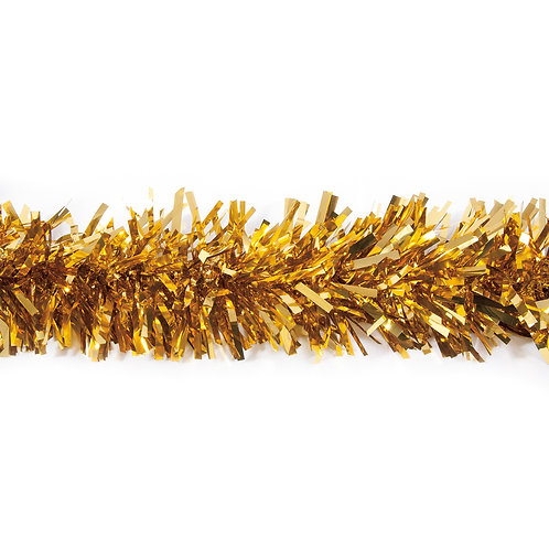 Gold Festooning/ Twist 25 ft
