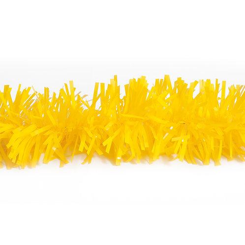 Yellow Festooning/ Twist 25 ft