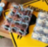 kits de brigadeiros gourmet