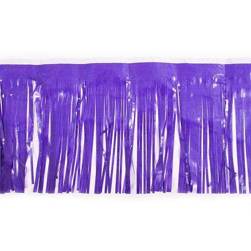 Purple Fringe 10 ft