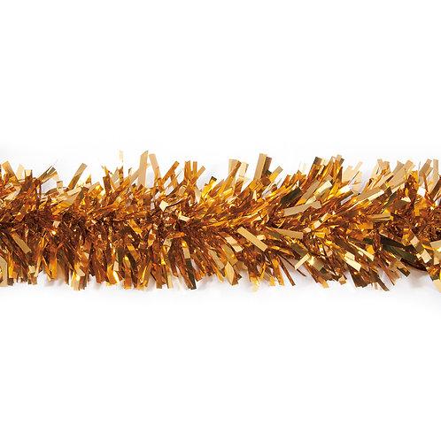 Copper Festooning/ Twist 25 ft