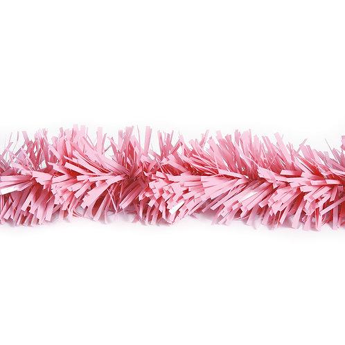 Pink Festooning/ Twist 25 ft
