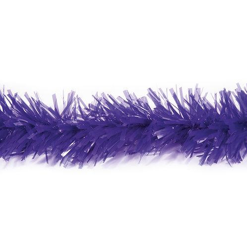 Purple Festooning/ Twist 25 ft